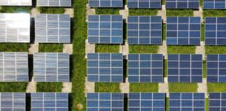 types of photovoltaic