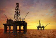 oil for energy